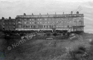 Prince of Wales Hotel, Scarborough